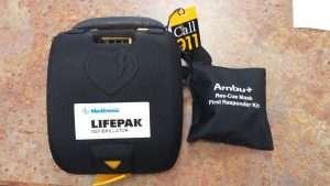 AED Qualifications