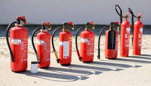 Fire Safety Qualifications