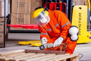 Health & Safety Qualifications