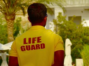 Lifeguard Qualifications